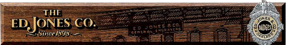 The Ed Jones Co.