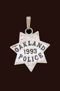 Oakland 1993 Police