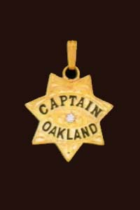 Captain Oakland